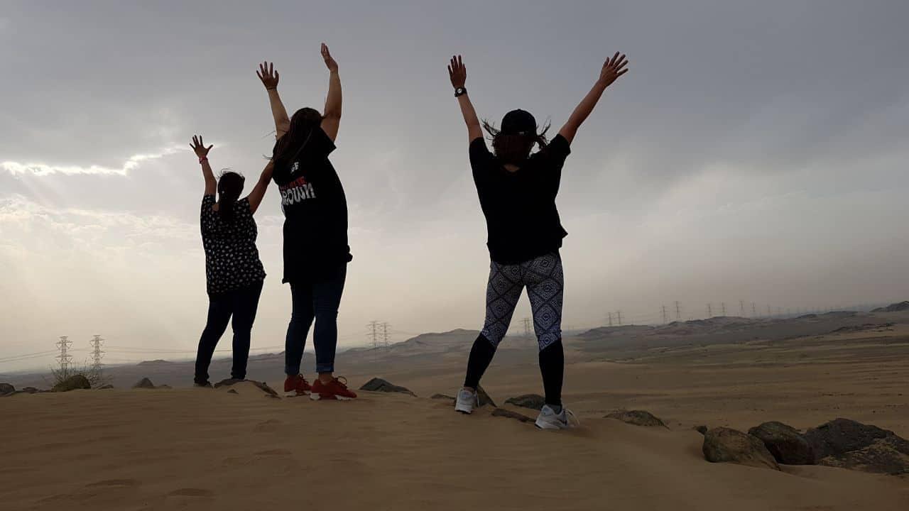 Safari-Desert-Jeddah