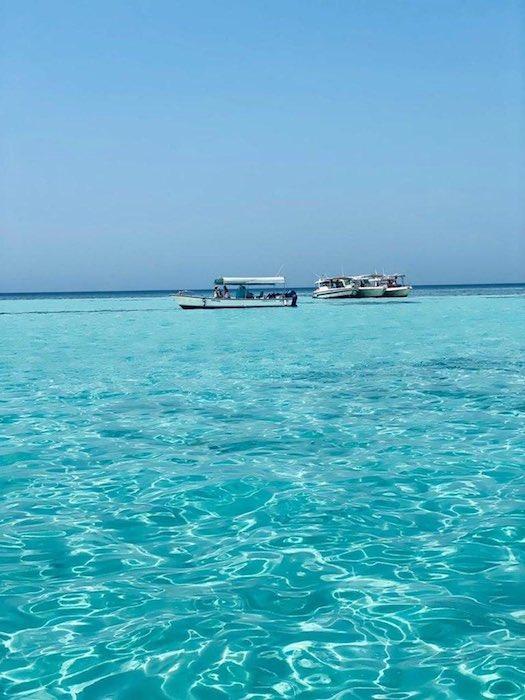 jeddah Fishing Trip