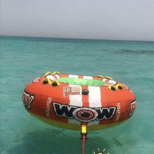 Water Sport activities in jeddah red sea fishing tour